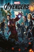 Marvel Cinematic Collection Vol. 2: The Avengers Prelude