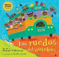 Las Ruedas del Autobus [With Audio CD]
