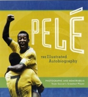 Pelé my life in pictures