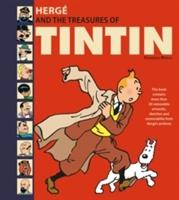 Herge & the Treas of Tintin
