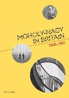 Moholy-nagy In Britain