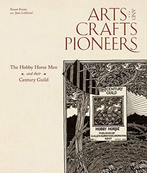Arts And Crafts Pioneers