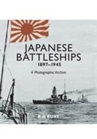 Japanese Battleships 1897 -1945