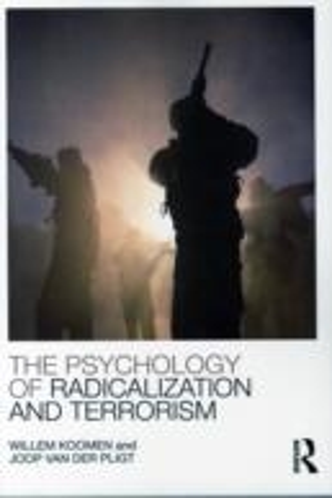 The Psychology Of Radicalization And Terrorism
