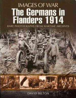 Germans In Flanders 1914 -1916