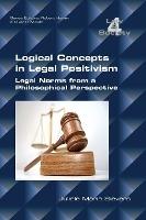 Logical Concepts In Legal Positivism