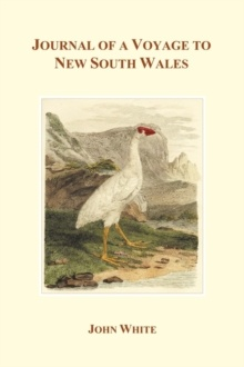 Journal Of A Voyage To New South Wales