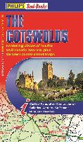 Philip's The Cotswolds