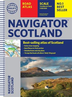 Philip's Navigator Scotland