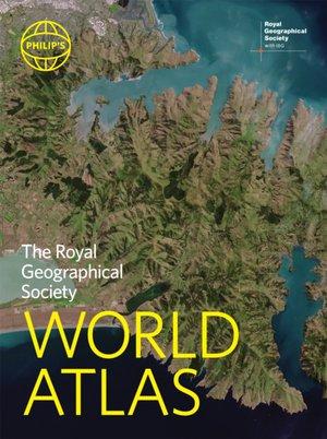 Philip's Rgs World Atlas