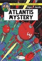 Blake & Mortimer Vol.12: Atlantis Mystery