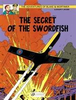 Blake & Mortimer Vol. 15: The Secret Of The Swordfish Pt1