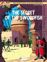 Blake & Mortimer Vol.16: The Secret Of The Swordfish Pt2