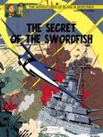 Blake & Mortimer Vol. 17: The Secret Of The Swordfish Pt3