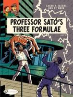 Blake & Mortimer Vol. 23: Professor Satos Three Formulae Pt2