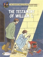 Blake & Mortimer Vol.24: The Testament Of William S.