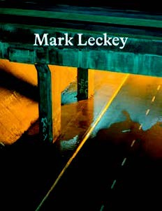 Mark Leckey