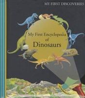 My First Encyclopedia Of Dinosars