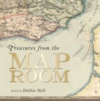 Treasures From The Map Room