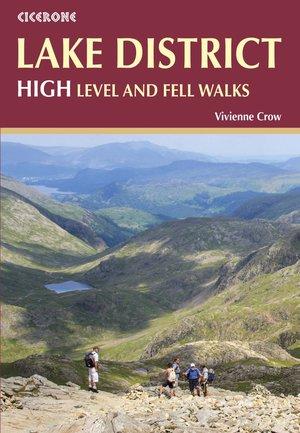 Lake District / High Level & Fell Walks