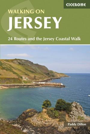 Jersey walking guide / Jersey coastal walk