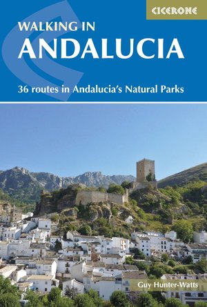 Andalucia walking / 36 routes in Andalucia's Natural Parks