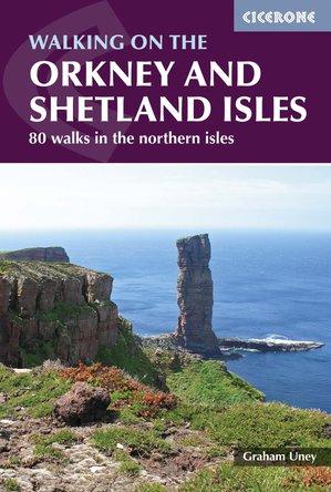 Orkney & Shetland Isles walking guide
