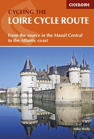 Loire cycling route/ Source Massif Central to Atlantic Coast