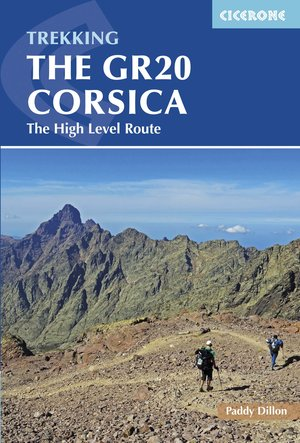Corsica GR20 / The high level route
