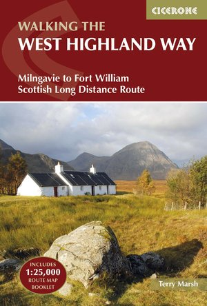 West Highland Way / From Milngavie to Fort William