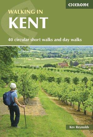 Kent walking guide