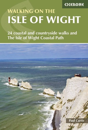 Isle of Wight walking guide