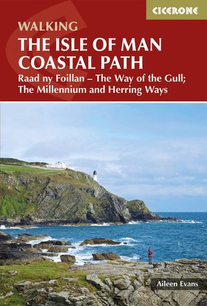 Isle of Man coastal path