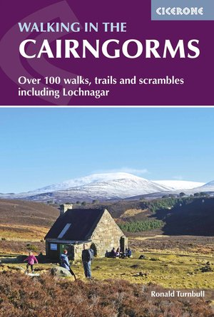 Cairngorms walking guide