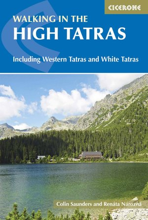 High Tatras mountains/Incl.Western - and White Tatras