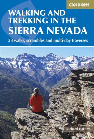 Sierra Nevada walking & trekking