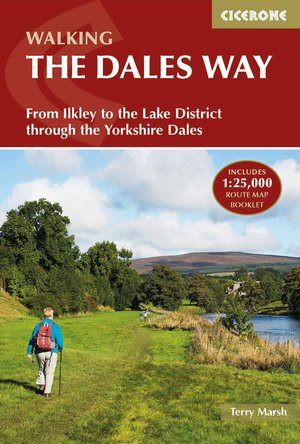 Dales Way / From Ilkley to the Lake District