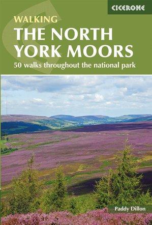 North York Moors walking guide