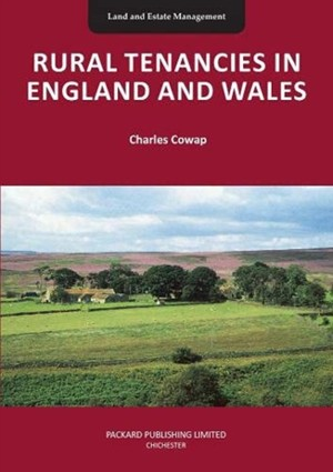 Rural Tenancies in England and Wales