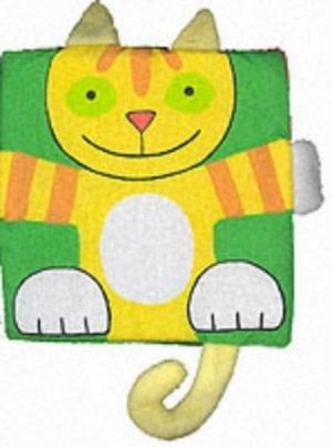 Powell, R: Cat