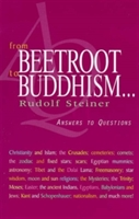 From Beetroot To Buddhism