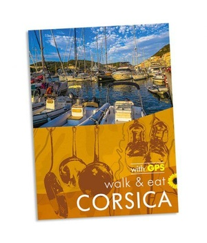 Walk & eat Corsica