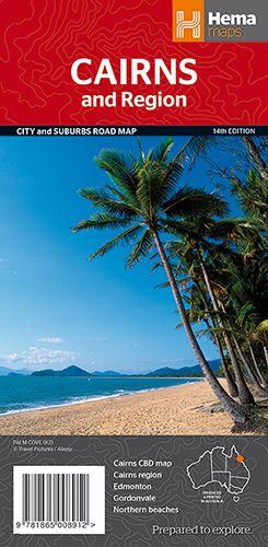 Cairns & omgeving handy