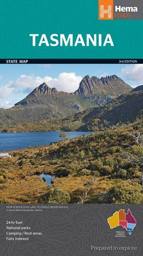 Tasmanië state