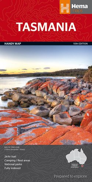 Tasmania State Np Handy