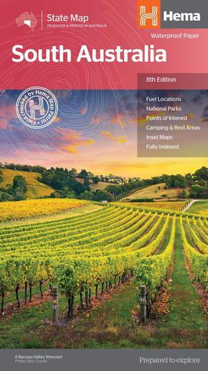 Zuid-Australië state