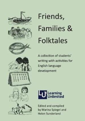 Friends, Families & Folk Tales