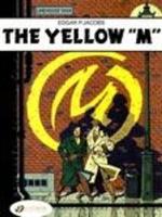 Blake & Mortimer Vol.1: The Yellow M