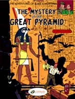 The Mystery of the Great Pyramid, Part 1