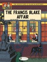 Blake & Mortimer 4 - The Francis Blake Affair